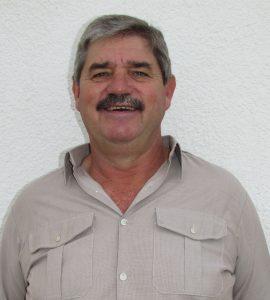 Johan van der Colff